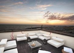Aran Blu Hotel - Лідо ді Остія - Balcony