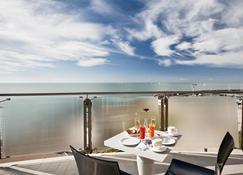 Aran Blu Hotel - Лидо-ди-Рома - Балкон