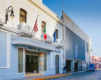 Hotel Colon Merida - Mérida - Edificio
