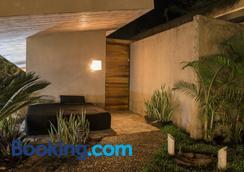 Isla Tajín Beach & River Resort - Tuxpan - Building