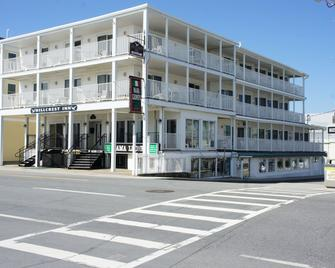 The Hillcrest - Hampton Beach - Building