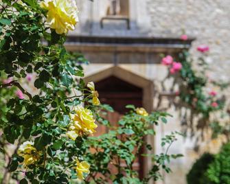 Auberge De Noves - Noves - Vista del exterior