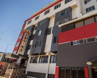 Hotel Regina - Cochabamba - Gebouw