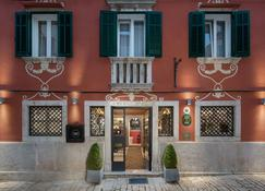 Hotel Angelo d'Oro - Rovinj - Building