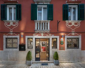 Hotel Angelo d'Oro - Rovinj - Edificio
