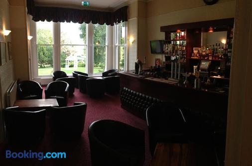Broughton Craggs Hotel - Cockermouth - Bar