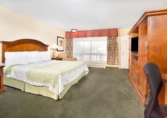 Days Inn by Wyndham Klamath Falls - Klamath Falls - Bedroom