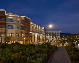 Hyatt Place Taghazout Bay - Агадір - Building