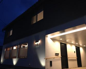 B&B Neagari - Nomi - Будівля