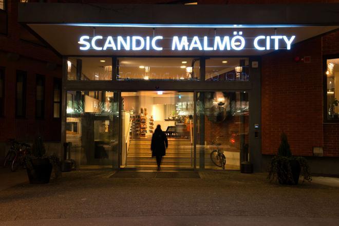 斯堪迪克瑪律默市 - 馬爾摩 - 馬爾默 - 建築