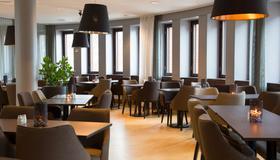 Scandic Malmö City - Malmö - Restaurant