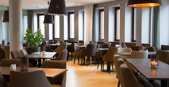 Scandic Malmö City - Malmo - Restaurante