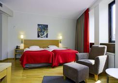 斯堪迪克瑪律默市 - 馬爾摩 - 馬爾默 - 臥室