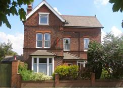 Anton Guest House Bed And Breakfast - Shrewsbury - Edificio
