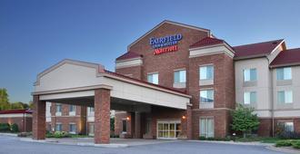 Fairfield Inn and Suites by Marriott Wausau - Wausau