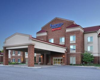 Fairfield Inn and Suites by Marriott Wausau - Wausau - Building