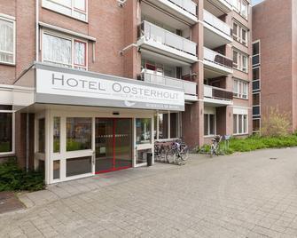 A-Hotel Oosterhout - Oosterhout - Gebäude