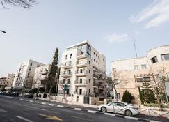 Sweet Inn Apartments - Luxury Keren Hayesod - Jerusalem