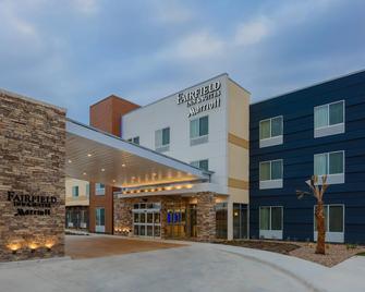 Fairfield Inn & Suites Cuero - Cuero - Building