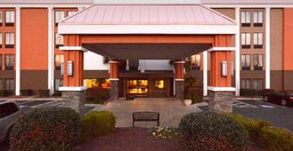 Best Western Plus Wilmington/Wrightsville Beach - Wilmington