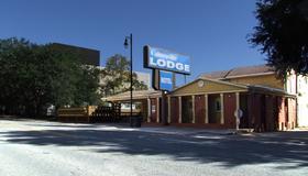 Gainesville Lodge - Gainesville - Κτίριο