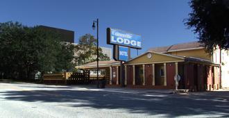 Gainesville Lodge - Gainesville - Building