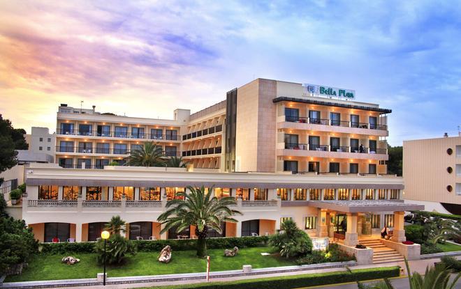 Hotel Bella Playa & Spa - Cala Ratjada - Rakennus