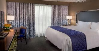 Lumiere Place Casino Hotel - St. Louis - Bedroom