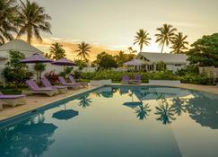 Tamanu on the Beach - Port Vila - Pileta