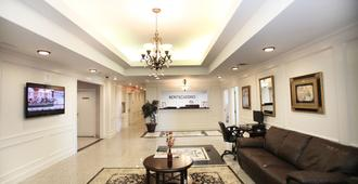 Montecassino Hotel And Event Venue - Toronto - Lobby