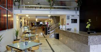 Hotel Madero Express - מונטרי - לובי