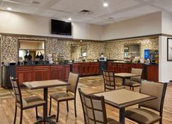 Best Western Plus Milwaukee Airport Hotel & Conference Center - Milwaukee - Ravintola