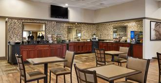 Best Western Plus Milwaukee Airport Hotel & Conference Center - Milwaukee - Ravintola