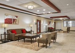貝斯特韋斯特密爾沃基機場會議中心酒店 - 密爾瓦基 - 密爾沃基 - 大廳