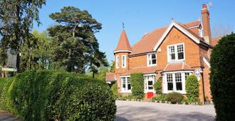 The Lawn Guest House - Хорли