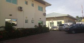 Best Budget Hotel - Abuja