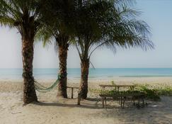 Bubaque Island Hotel - Bubaque - Beach