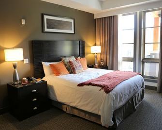Northstar Lodge by Welk Resorts - Truckee - Bedroom