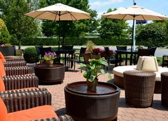 Homewood Suites by Hilton Montgomery - Montgomery - Patio