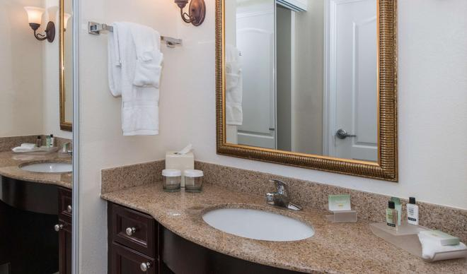 Homewood Suites by Hilton Montgomery - Montgomery - Baño