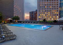 Hyatt Regency Houston - Houston - Uima-allas