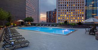 Hyatt Regency Houston - Houston - Piscina