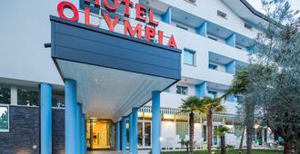 Hotel Olympia - Lignano Sabbiadoro - Building