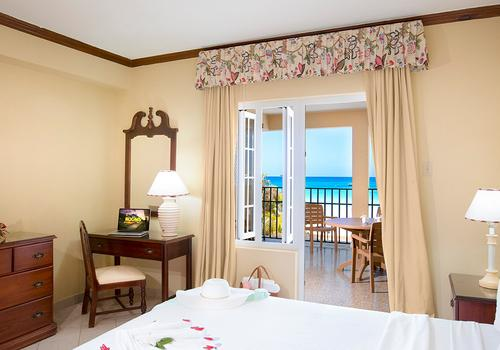 Rooms On The Beach Negril Aed 262