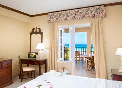 Rooms on the Beach Negril - Негрил - Здание