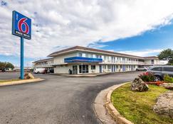 Motel 6 Ardmore - Ардмор - Здание