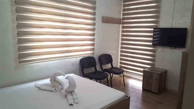 Kösk Hotel - Antalya - Bedroom