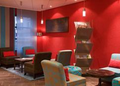 Novotel Suites Nancy Centre - Nancy - Lounge