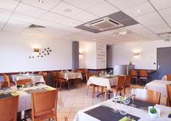 Le Relais d'Orgemont - Angers - Εστιατόριο