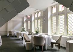 La Maison des Têtes - Relais & Châteaux - Кольмар - Ресторан